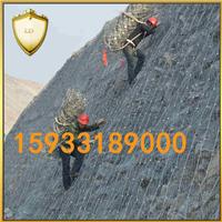 供应主动防护网 边坡防护网