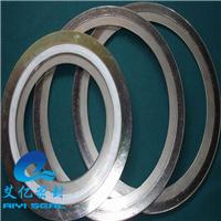 供应国标GB/9126缠绕垫 四氟缠绕金属垫片