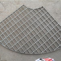 供应特殊钢格板