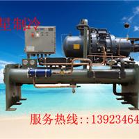 工业冷水机东星制冷工业螺杆式冷水机原理
