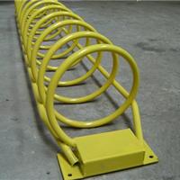 供应自行车停车架非机动车电动车单车停放架