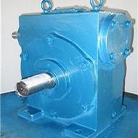 供应WD360圆柱蜗杆蜗轮减速机伟鑫