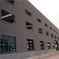 太原华宇钢构彩板工程技术有限公司