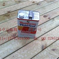 美国汤姆逊水封涂料防腐木油漆