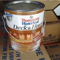 防腐木油漆 美国汤姆逊水封涂料 耐候木油