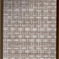 LG编织纹地板