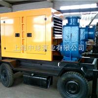 ZCSB20/120抢险自吸泵车