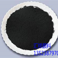 供应氧化铁黑黑色颜料勾缝剂专用铁黑