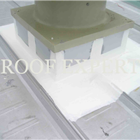 北京厂房屋面防水系统金属屋面防水工程