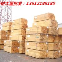 天津建筑木方价格工程方木厂家批发