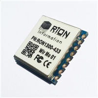 供应RON1300无线模块