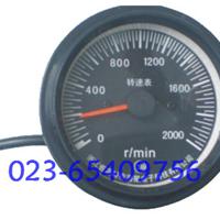 供应船用仪器仪表 柴油机转速表