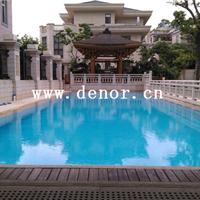 建一个游泳池要多少钱?