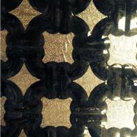 厂家批发KTV不锈钢门板 不锈钢玫瑰金压花板