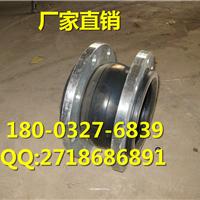 供应三亚DN150耐酸碱可取挠橡胶软接头说明