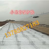 堤防砌筑雷诺护垫、河岸铺彻石块雷诺护垫、