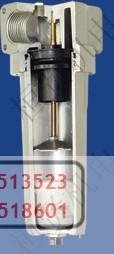 WF-4压缩空气气水分离器