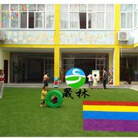 楼宇绿化庭院装饰专用加密加厚仿真草坪