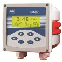 供应国产SJG-3083工业酸浓度计