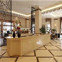 售楼部软装设计专家成都世阆国际软装设计公司