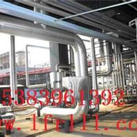 铝皮保温工程、管道保温、设备保温施工