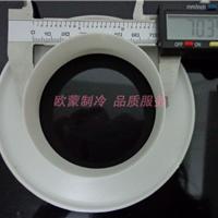 供应厂家70mm空调装饰盖/PVC空调保护圈价格