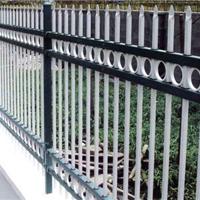 供应围墙护栏生产厂家