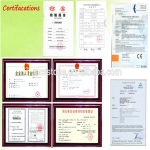 营业许可证、矿山开采证