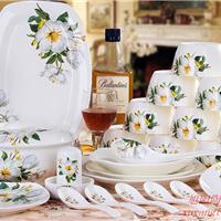 供应景德镇陶瓷餐具定做,陶瓷餐具餐具批发