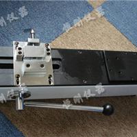 手动卧式测试仪50N