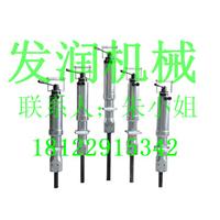 供应高端采矿设备柱式液压劈裂机
