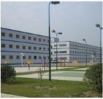 海格斯(上海)实业有限公司