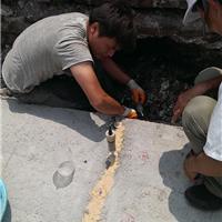 天津正祥混凝土结构部件细微裂缝修复