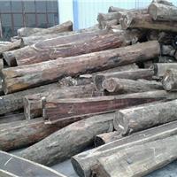 供应老挝红酸枝原木