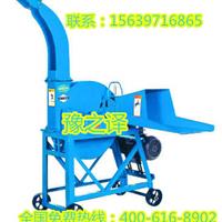 供应河南中小型铡草机 畜牧业专用铡草机