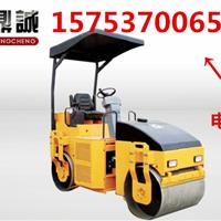供应双钢轮压路机主要由6大系统组成的。
