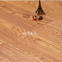 供应橡木本色M8008钢琴烤漆实木地板