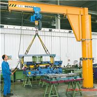 定柱式旋臂起重机、定柱式旋臂吊配件维修