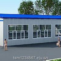 新疆乌鲁木齐蓝天彩钢活动房有限公司