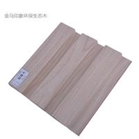 供应生态木高端防水装饰板