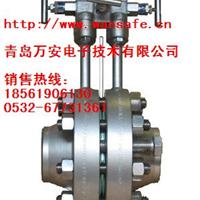 供应山东枣庄煤气孔板流量计生产厂家