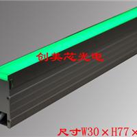 LED埋地线条灯带