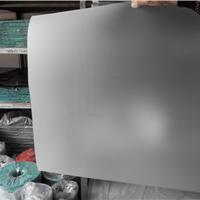 供应0.8毫米本色双面磨砂PP片材