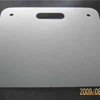 供应0.4、0.6本色双面磨砂PP折盒胶片