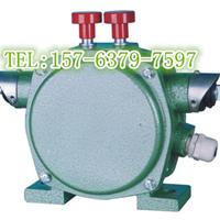 供应HFKLT2-P-I双向平衡拉绳开关厂家直销