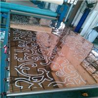 不锈钢蚀刻板 工程装饰不锈钢花板