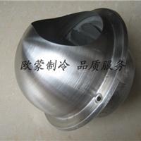 供应浙江厂家150mm不锈钢防雨罩价格