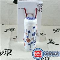 定制陶瓷保温杯价格