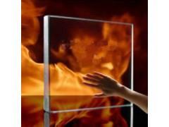 供应6厘8厘10厘12厘单片防火玻璃