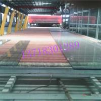 供应超长、超厚钢化玻璃公司
